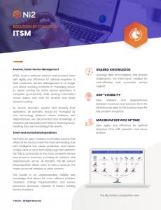 Thumbnail ITSM