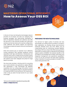 Mastering Operational Efficiency: How to Assess Your OSS ROI